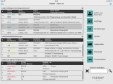 iPad Leiter Startbildschirm